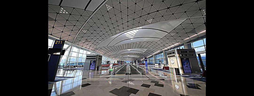 香港国際線