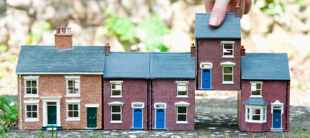 借り上げ社宅管理